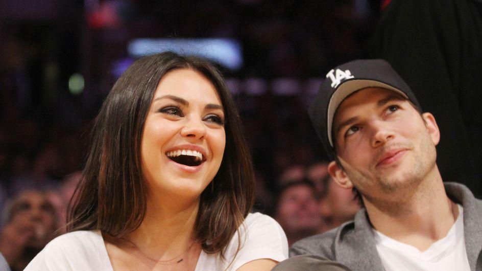 Mila Kunis è in dolce attesa?