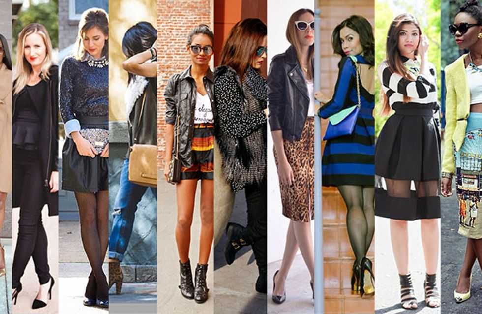 10 Up & Coming Instagrams for Style Inspiration