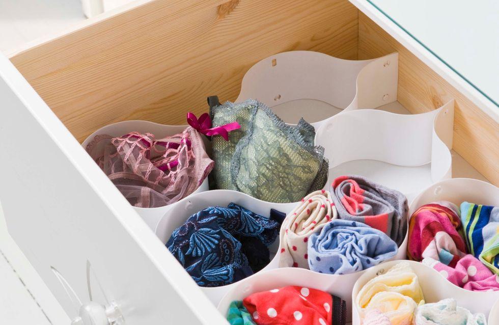 Dicionário da lingerie: você conhece suas peças de underwear?