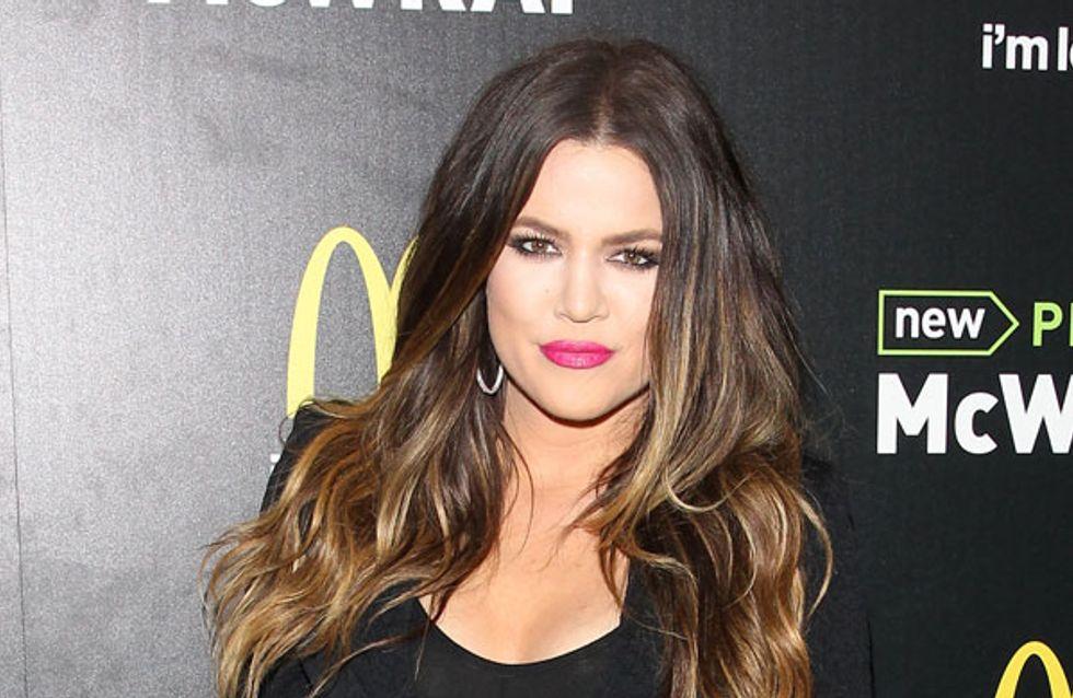 Khloé Kardashian : Elle n'arrive pas à surmonter son divorce