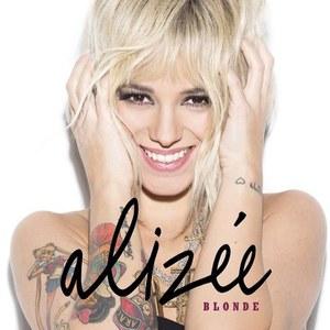 """Alizée la nouvelle """"Blonde"""""""