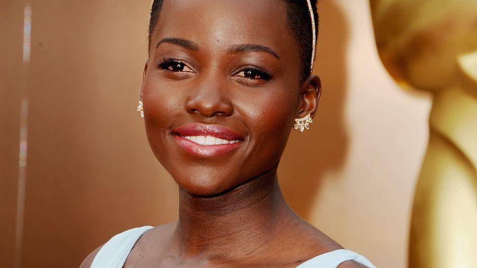 Lupita Nyong'o : Décryptage mode de la star montante d'Hollywood