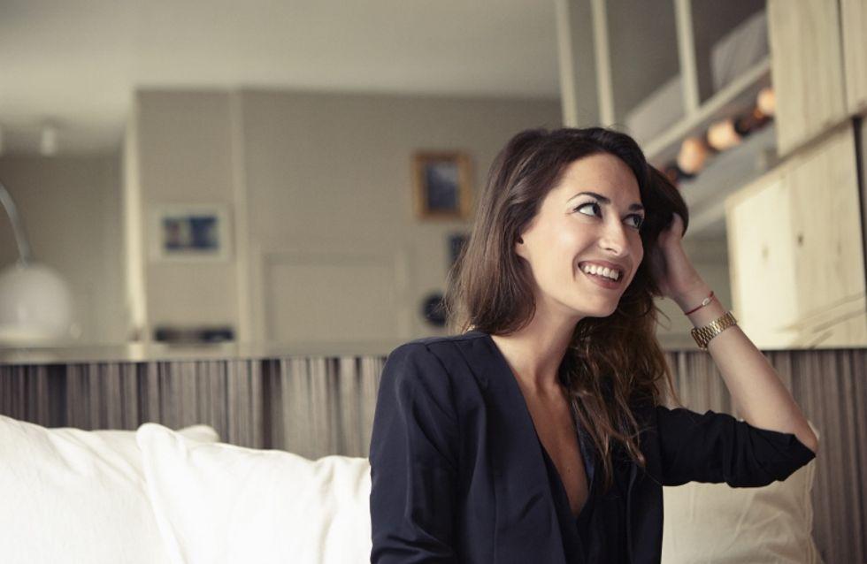 Nathalie Duchêne, blogueuse, journaliste, DJ et actrice