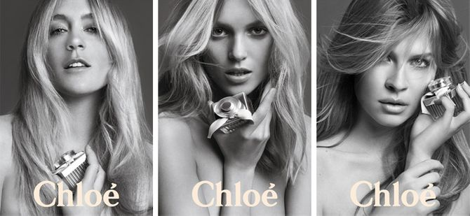 Parfum Chloé
