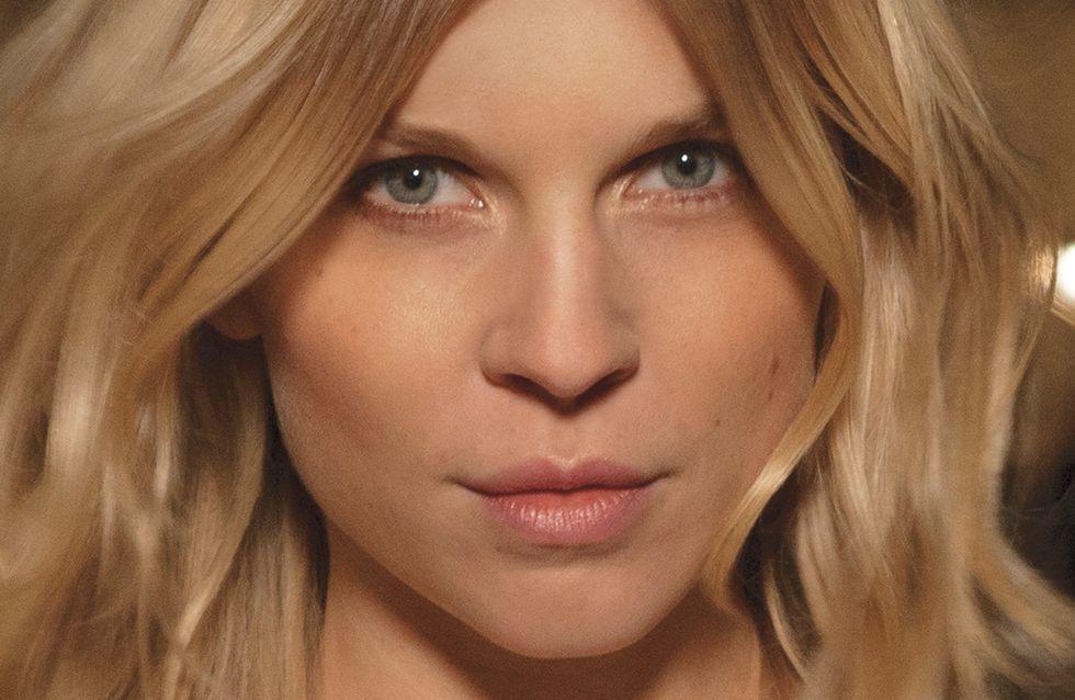 Clémence Poésy : Visage du nouveau parfum Chloé