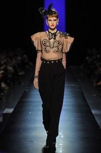 Défilé Jean Paul Gaultier Haute Couture printemps-été 2014