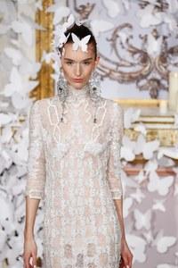 Défilé Alexis Mabille Haute Couture printemps-été 2014