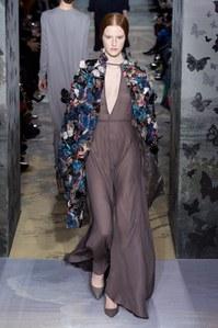 Défilé Valentino Haute Couture printemps-été 2014