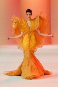 Défilé Stéphane Rolland Haute Couture printemps-été 2014