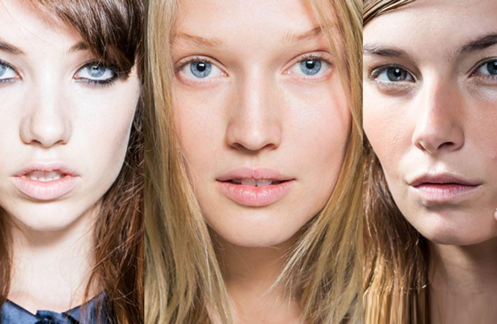 Maquillage dété : comment faire un maquillage dété - Elle