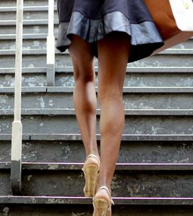 WTF! So Upskirt Photos Are Legal Now??