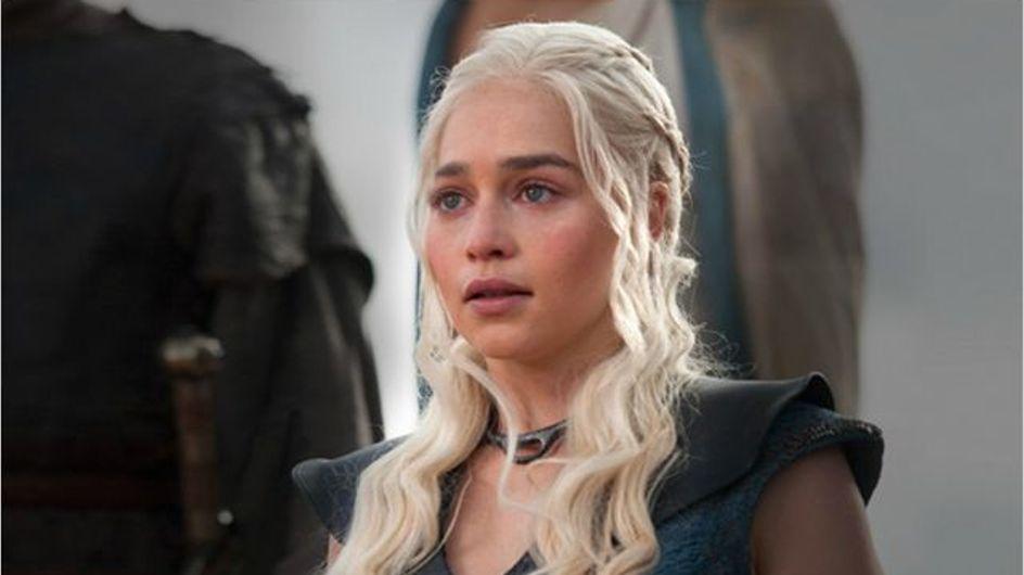 Emilia Clarke : Son régime draconien pour Terminator