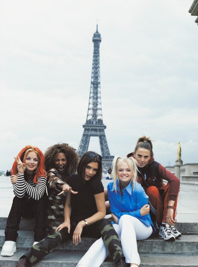 Las Spice Girls