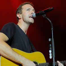 Chris Martin von Coldplay bei 'The Voice' dabei!