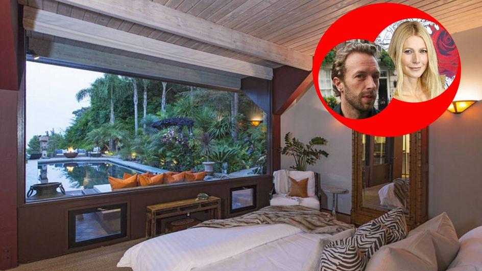 Gwyneth Paltrow e Chris Martin acquistano una villa a Malibu da 14 mln di dollari