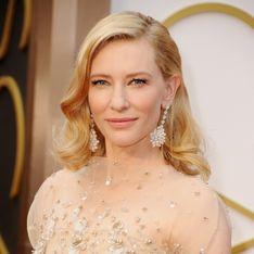 Oscars 2014 : Une soirée à 13 millions d'euros...La robe !