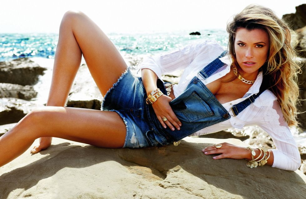 We love Denim! Diese 5 Jeans-Trends bitte sofort merken!