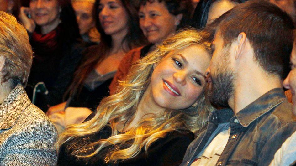 Shakira : Gerard Piqué est-il trop jaloux ?