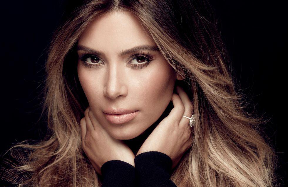 Kim Kardashian : Son incroyable transformation pour une émission de télé (vidéos)