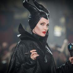 Angelina Jolie : Sorcière volante et dragon déchaîné dans le nouveau teaser de Maléfique (vidéo)