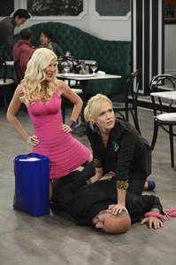 Tori Spelling et Jennie Garth dans Mystery Girls