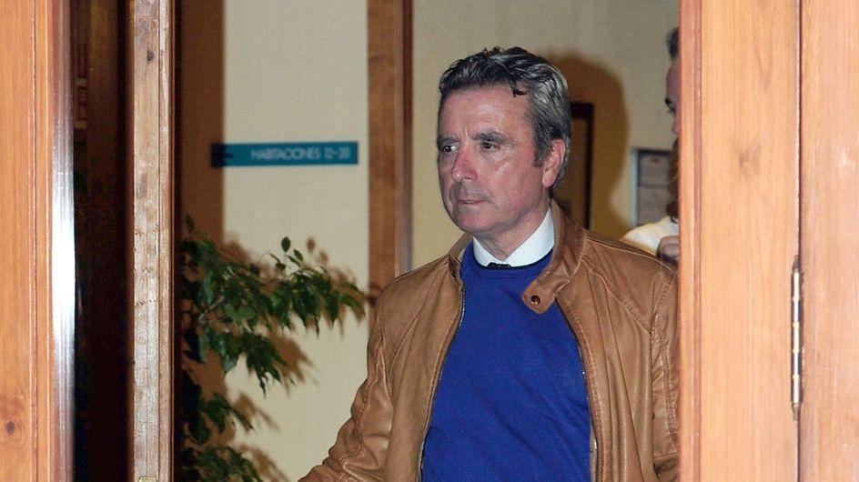"""José Ortega Cano: """"Estoy preparado para entrar en la cárcel"""""""