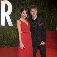 Romantisch! Justin Bieber schreibt Songs für Selena Gomez