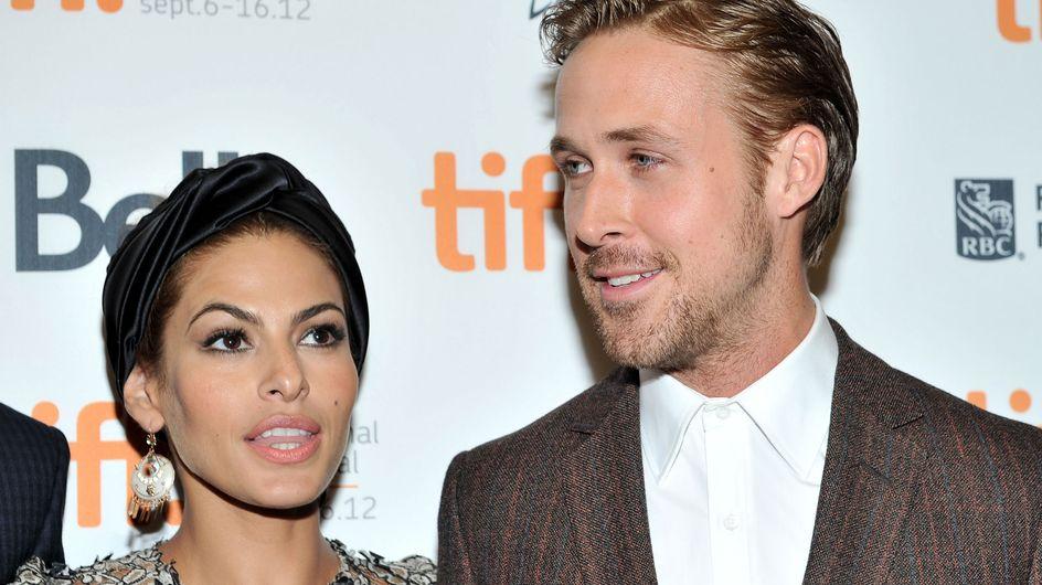 Eva Mendes : Toujours aussi amoureuse de Ryan Gosling