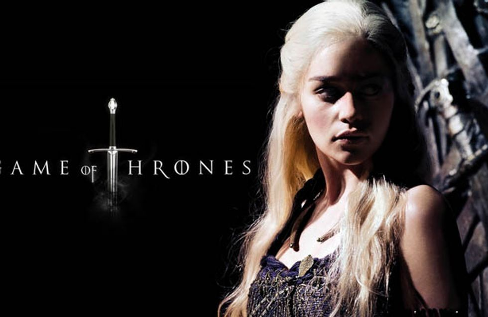 The Ultimate Round-Up Of Game of Thrones Parodies