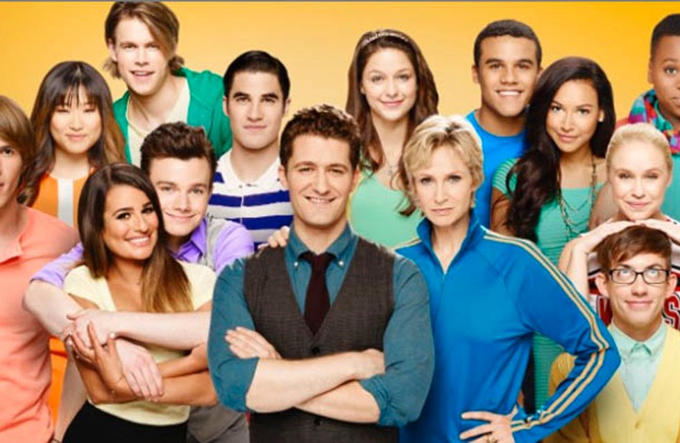 Glee's 100th Episode: Our 20 Favourite Glee Songs