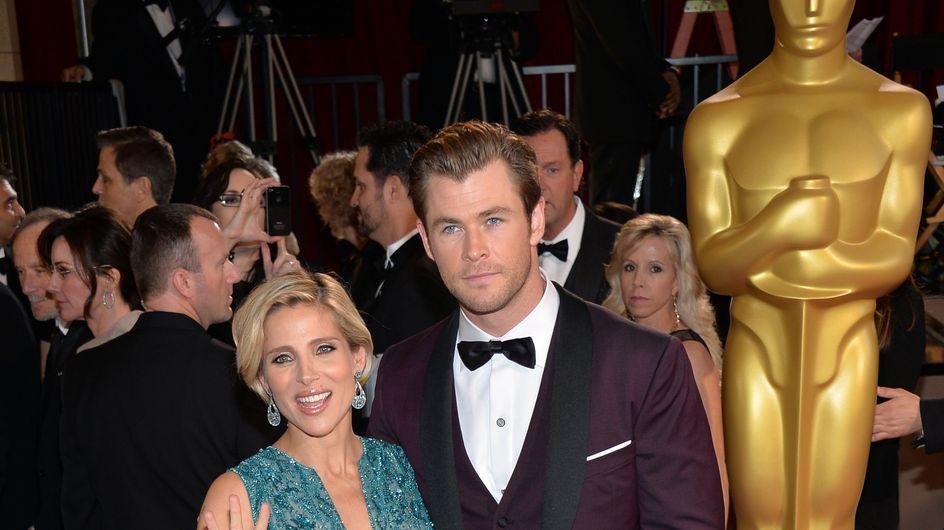Die Zwillinge kommen! Chris Hemsworth wird wieder Papa