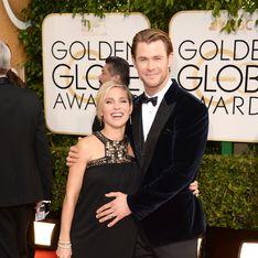 Chris Hemsworth : Papa de jumeaux