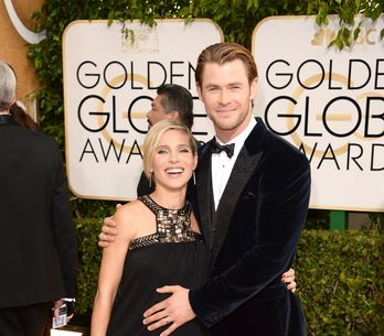 Chris Hemsworth : Papa de jumeaux