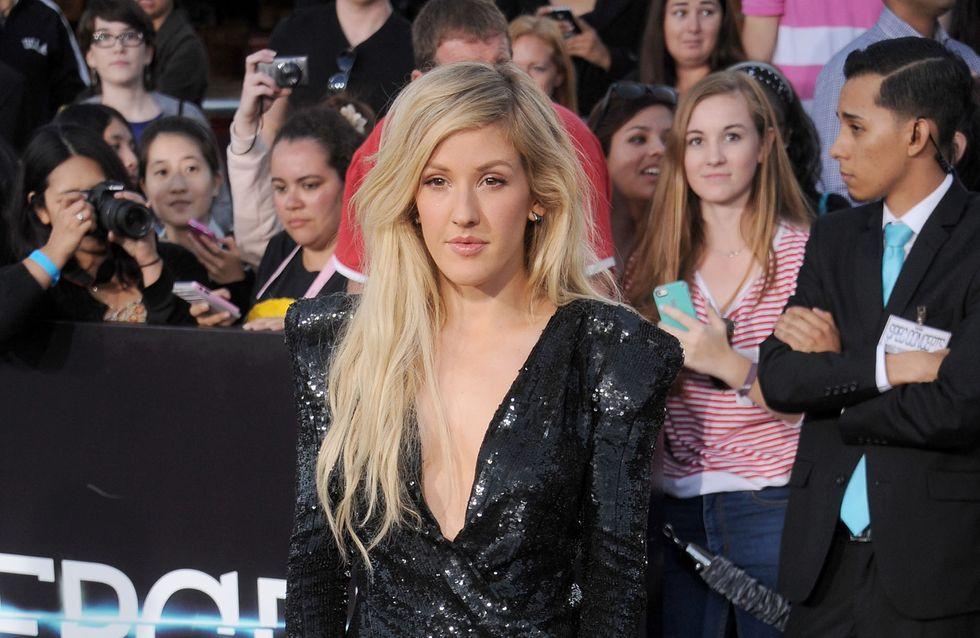 Ellie Goulding est notre pire look de la semaine