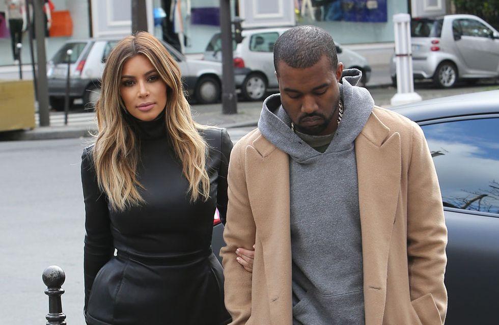 Fettes Geschenk: Kanye will Kim zahlreiche Burger-Läden kaufen
