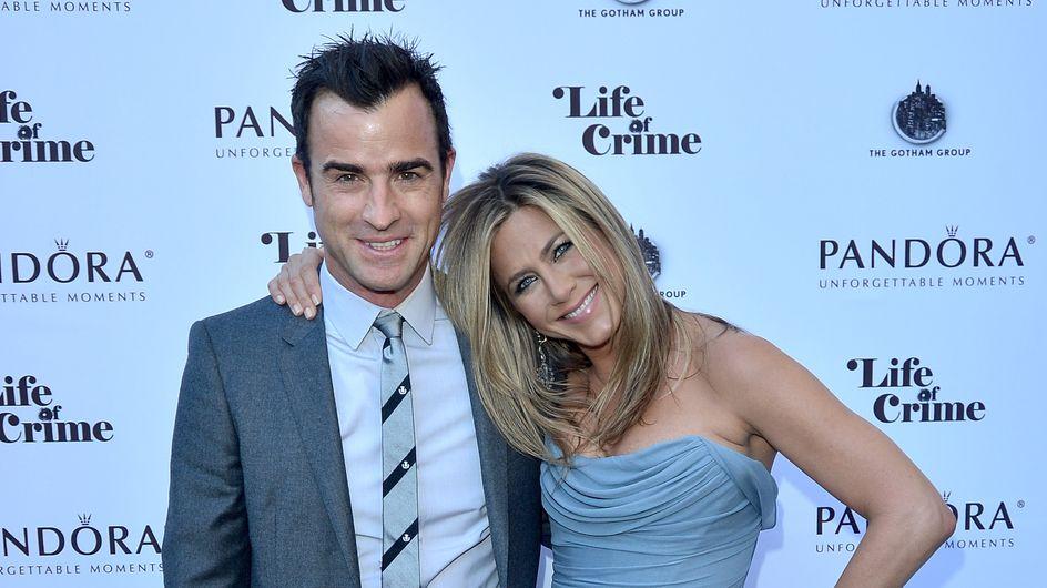 Jennifer Aniston et Justin Theroux : On en sait plus sur leur mariage