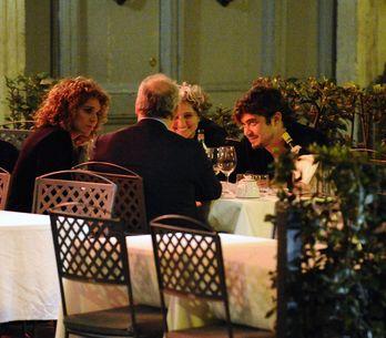 Golino-Scamarcio: cena con genitori. News importanti in vista per la coppia?