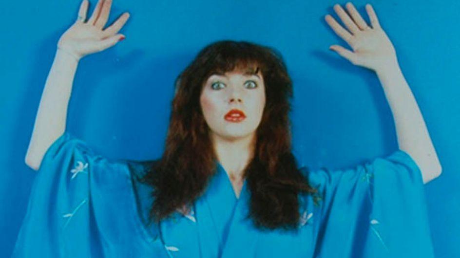 Why We All HAVE To Buy Tickets For Kate Bush's New Tour