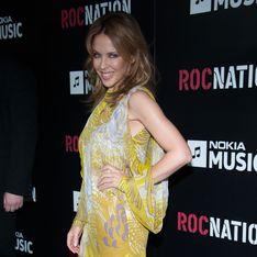 Wird Kylie Minogue das nächste Bond-Girl?