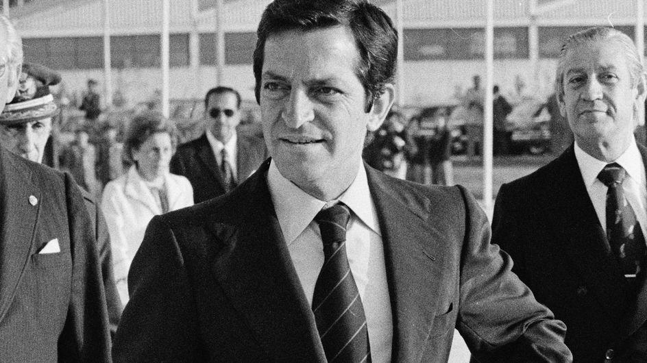 Fallece Adolfo Suárez, padre de la Transición