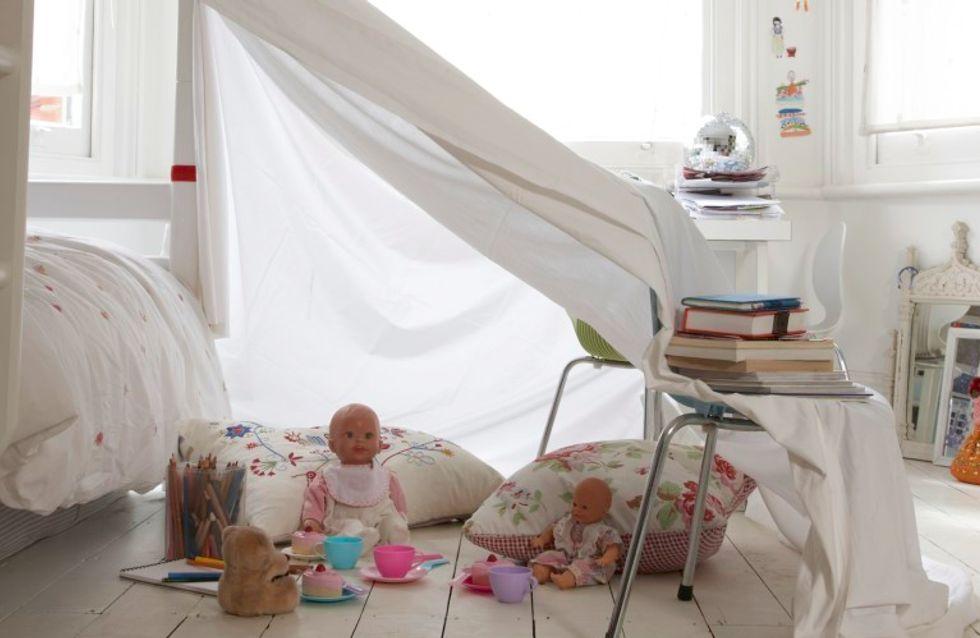 Range ta chambre ! Les mamans disent (proverbes et autres formules toutes faites pour leurs enfants…)