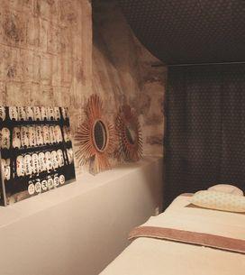 Le salon de massage Yuzuka : lâchez la pression !