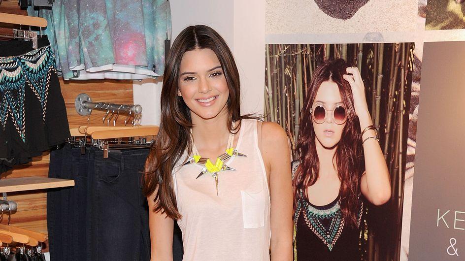 Kendall Jenner : A-t-elle eu recours à la chirurgie esthétique ?