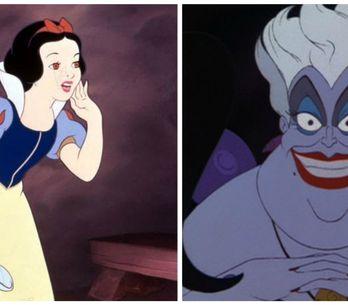 15 personnages Disney qui auraient pu se retrouver dans Secret Story, Les Anges,
