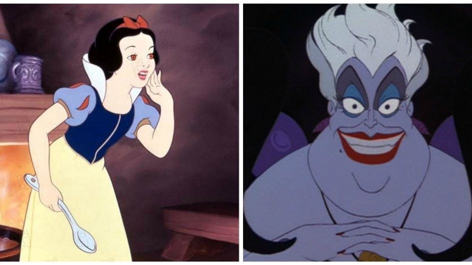 15 personnages Disney qui auraient pu se retrouver dans Secret Story, Les Anges, ou Danse avec les Stars...