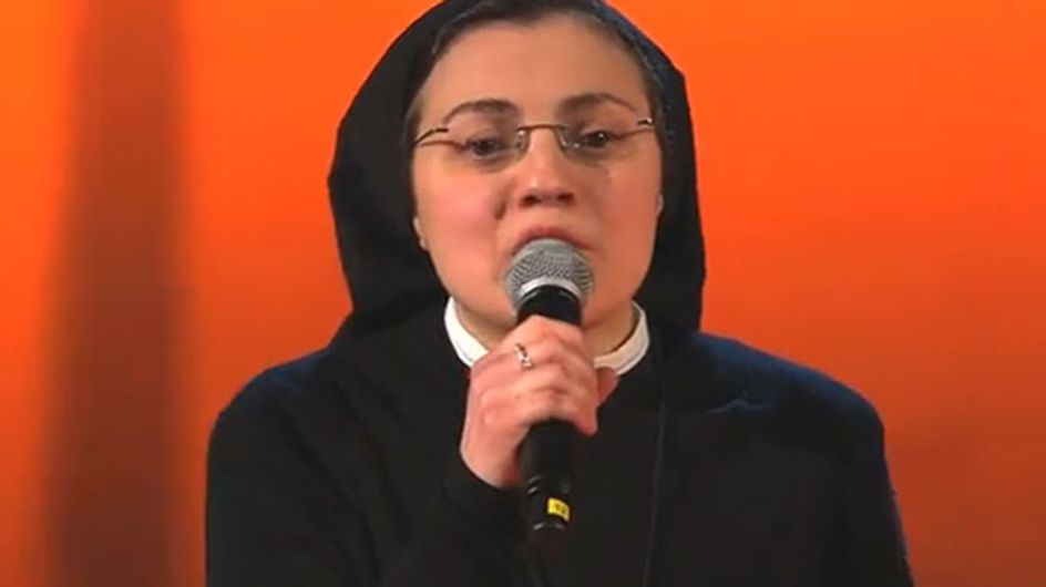 Nun Sings Alicia Keys On The Voice Italy and Nails It! - The 10 Most Surprising Performances We've Seen