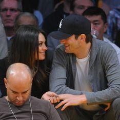 Mila Kunis und Ashton Kutcher erwarten ein Baby!