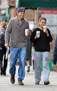 Mila Kunis è incinta