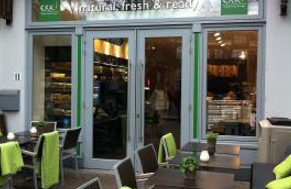 Restaurants Exki : mangez vite mais mangez bien