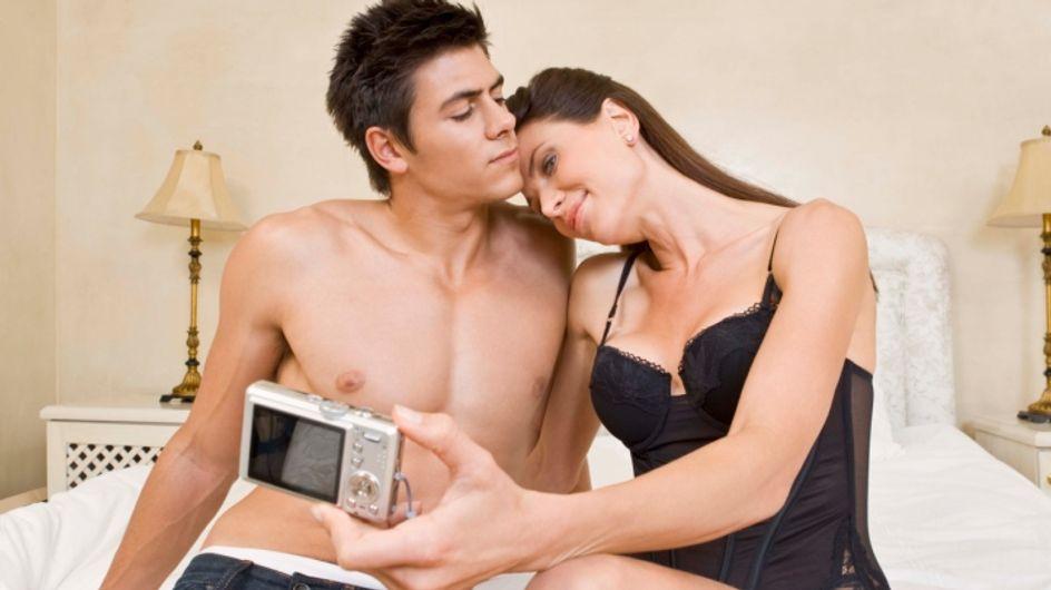 Dopo il selfie, dal Giappone arriva il sexselfie